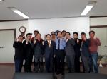 (사) 한국해양환경안전협회 목포지회 발대식 개최